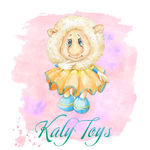 KattyToys - Ярмарка Мастеров - ручная работа, handmade