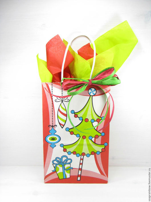 Новогодний набор мыла ручной работы `Снежная зима`Новый год Новый год,Новый год 2016. .  Сувенирное мыло ручной работы Soap Rainbow Мыло ручной работы