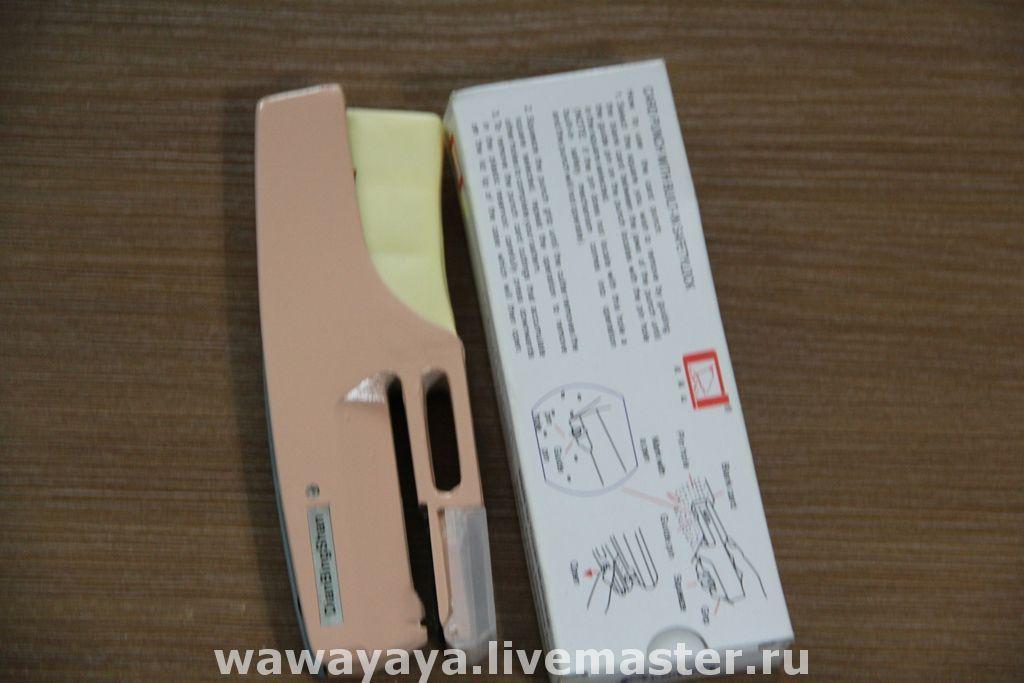 перфоратор для вязальной машины 5 класса, Инструменты для вязания, Владивосток,  Фото №1