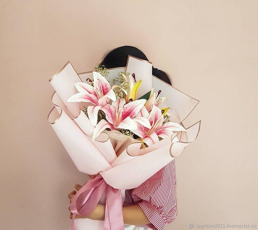 Цветы От Лилии Интернет Магазин