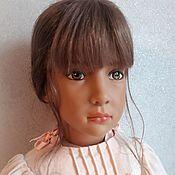 Куклы и игрушки handmade. Livemaster - original item Elana by I. Wipler for Sigikid. Handmade.