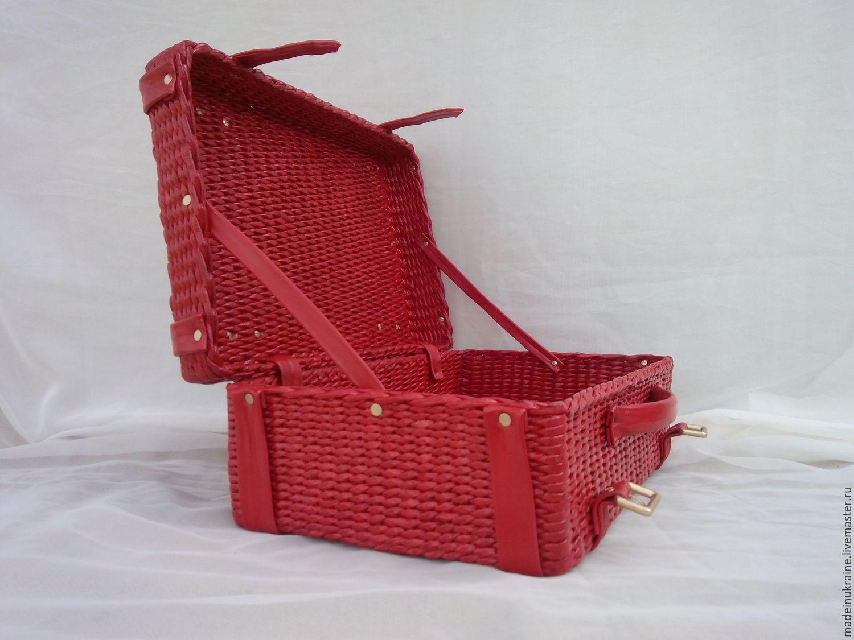 Где купить плетеные чемоданы кейс чемоданы для инструментов