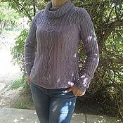 Одежда ручной работы. Ярмарка Мастеров - ручная работа Любимый свитерок. Handmade.