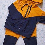 Комплекты одежды ручной работы. Ярмарка Мастеров - ручная работа Спортивный костюм. Handmade.