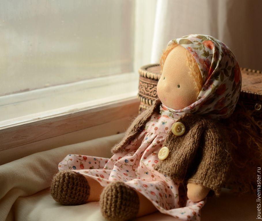 Вальдорфские куклы новое много фото