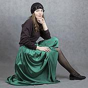 Одежда ручной работы. Ярмарка Мастеров - ручная работа Vacanze Romane-1151. Handmade.