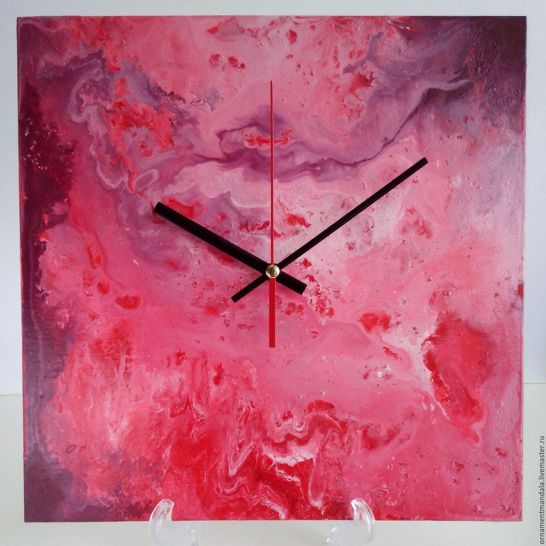 "Часы ""Красный Марс"", Часы, Ставрополь, Фото №1"