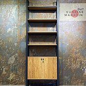 Для дома и интерьера handmade. Livemaster - original item BARMALEY rack.. Handmade.