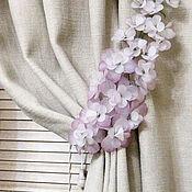 Для дома и интерьера handmade. Livemaster - original item Tiebacks PARADISE 2. Handmade.