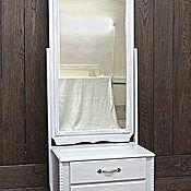 Для дома и интерьера ручной работы. Ярмарка Мастеров - ручная работа Комод с зеркалом Прованс. Handmade.