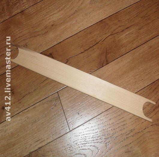 Другие виды рукоделия ручной работы. Ярмарка Мастеров - ручная работа. Купить челнок для ткачества тип 2. Handmade. Челнок