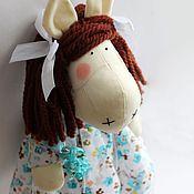 Куклы и игрушки ручной работы. Ярмарка Мастеров - ручная работа Коняшки - лошадки. Handmade.