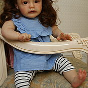 Куклы и игрушки handmade. Livemaster - original item Reborn Dolls: Baby Sue-Sue by Natali Blick. Handmade.