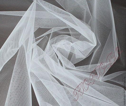 Другие виды рукоделия ручной работы. Ярмарка Мастеров - ручная работа. Купить Тюль. Handmade. Тюль, ткань для рукоделия