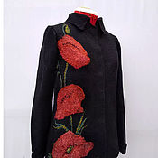Одежда handmade. Livemaster - original item jacket: