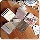 Подарки на свадьбу ручной работы. Свадебная коробочка для денежного подарка. Anna.Nieva. Ярмарка Мастеров. Деньги в подарок, скрап материалы