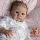 Baby Dolls & Reborn Toys handmade. Reborn doll Jill. Daughter and son. My Livemaster.doll reborn
