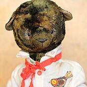 Куклы и игрушки ручной работы. Ярмарка Мастеров - ручная работа Трофим.. Handmade.
