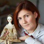 Мордвинкова Мария (teddysoul) - Ярмарка Мастеров - ручная работа, handmade