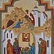 Храм святителя Николая. ( Бари. Италия. )
