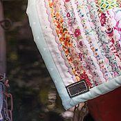 Одеяла ручной работы. Ярмарка Мастеров - ручная работа Лоскутное одеяло. Handmade.