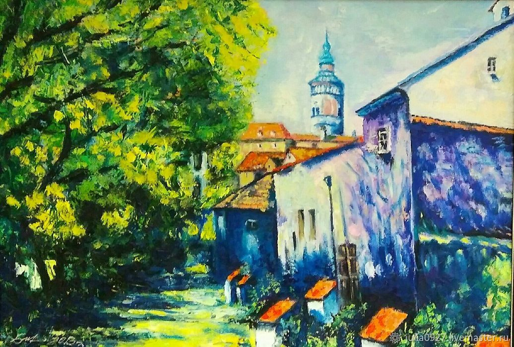 Picture the urban landscape of the Czech Republic, Pictures, Ekaterinburg,  Фото №1