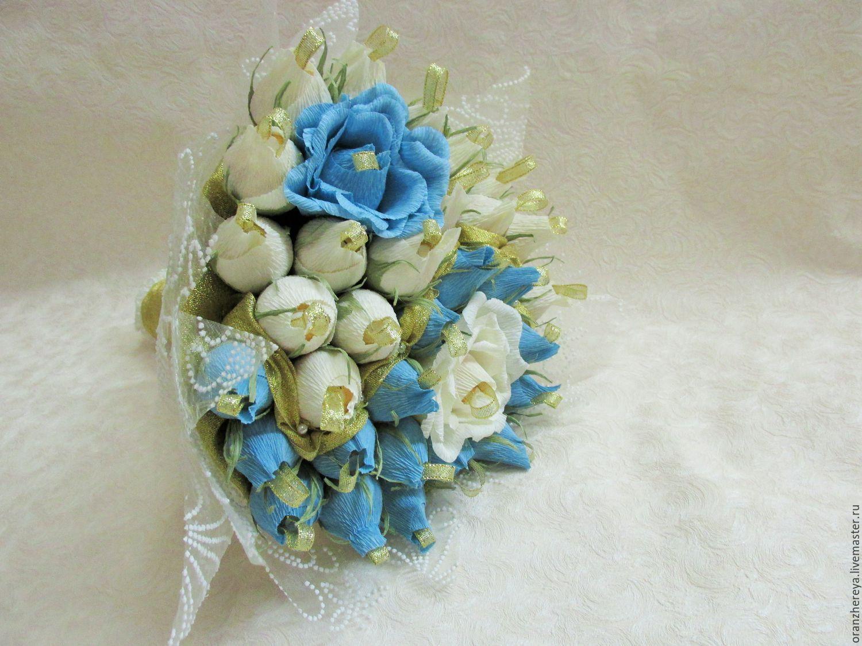 конфетный букет на свадьбу фото хоть мадонна