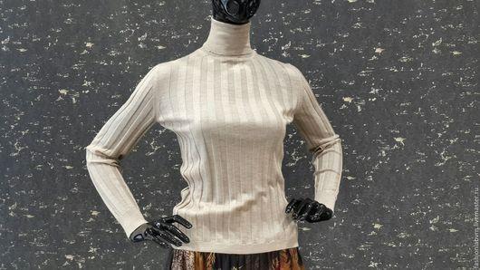 состав свитера 70% кашемир и 30% шелк