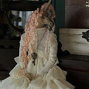 Куклы и игрушки handmade. Livemaster - original item Artemisia. Handmade.