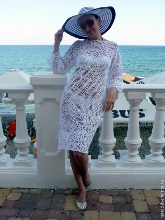 Пляжные Платья Туники Интернет Магазин С Доставкой