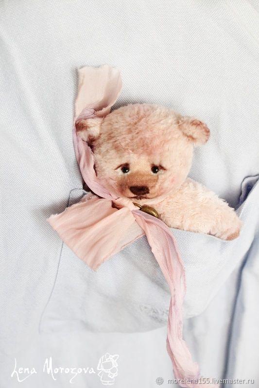 Rosie, Stuffed Toys, St. Petersburg,  Фото №1