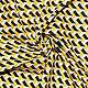 1.Черно-желтый