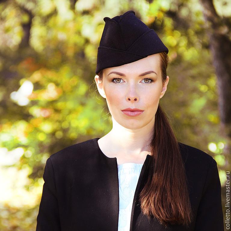 Cap 'Classic', Hats1, Ekaterinburg,  Фото №1