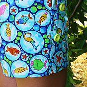 Одежда handmade. Livemaster - original item Shorts
