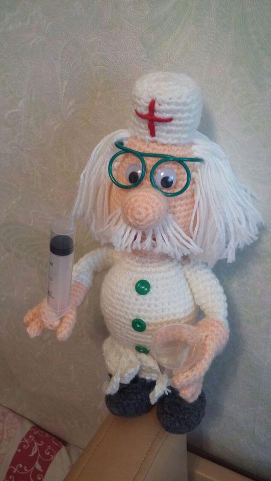 Доктор `Айболит`