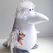 Белая ворона Маруся
