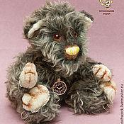 Куклы и игрушки ручной работы. Ярмарка Мастеров - ручная работа Медвежонок Хобо. Handmade.