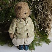 Куклы и игрушки ручной работы. Ярмарка Мастеров - ручная работа Яков. Handmade.