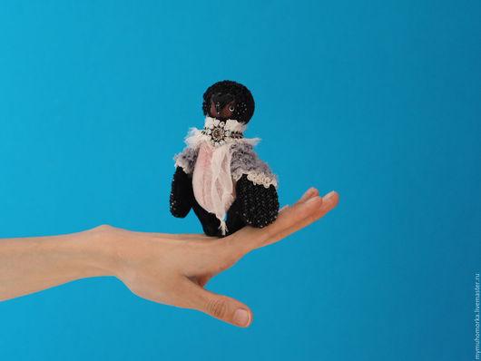 Мишки Тедди ручной работы. Ярмарка Мастеров - ручная работа. Купить Снегирь. Птица 13 см. Друзья тедди. Handmade.