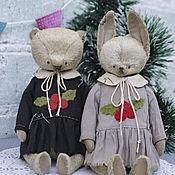 Куклы и игрушки handmade. Livemaster - original item Merry Christmas. Handmade.