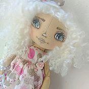 Куклы и игрушки ручной работы. Ярмарка Мастеров - ручная работа Жаклин. Handmade.