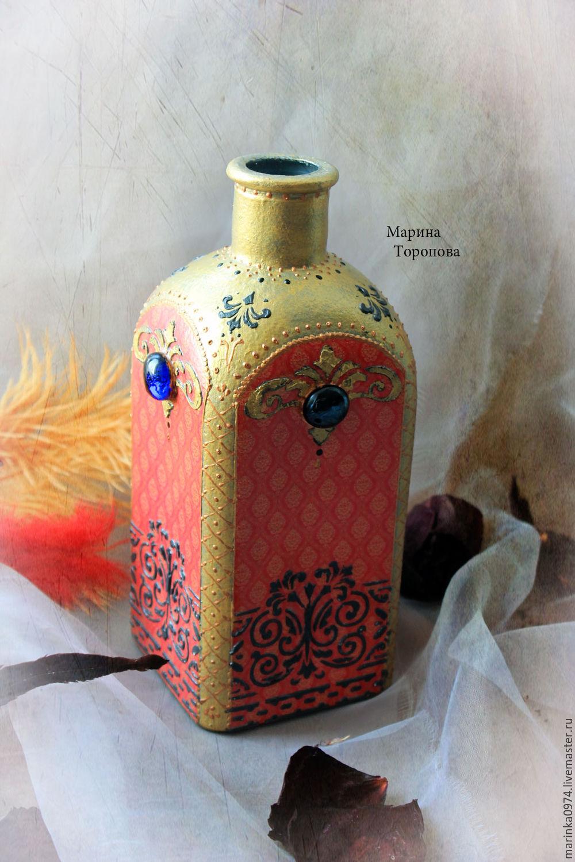 Vase - stand ' Luxury royally', Utensils, Krasnoyarsk,  Фото №1