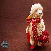 Куклы и игрушки ручной работы. Ярмарка Мастеров - ручная работа овечка Jane. Handmade.