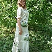"""Одежда ручной работы. Ярмарка Мастеров - ручная работа Костюм """"Прованс"""". Handmade."""