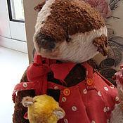 Куклы и игрушки ручной работы. Ярмарка Мастеров - ручная работа Нежное детство. Handmade.