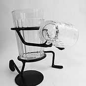 Подарки к праздникам handmade. Livemaster - original item Cup holder zodiac