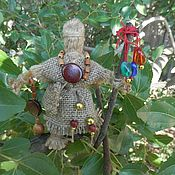 """Куклы и игрушки ручной работы. Ярмарка Мастеров - ручная работа Оберег """"Путешественница"""". Handmade."""