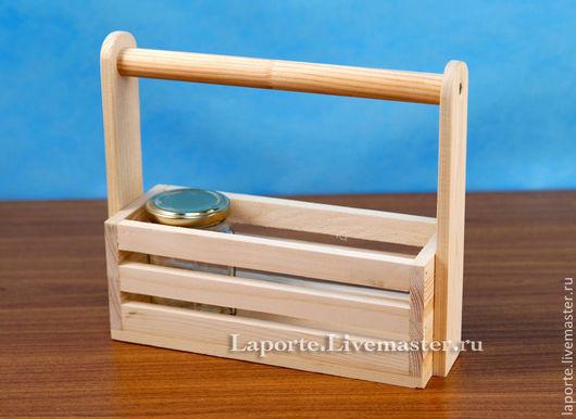 Ящик подарочный для меда