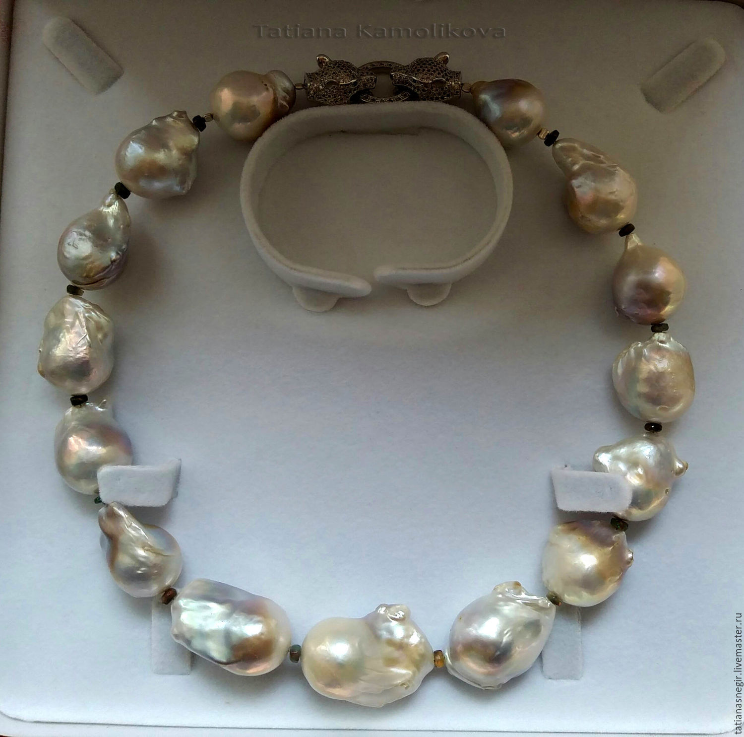 pearl necklace pinterest pearls diamond natural and pin