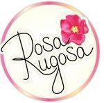 Роза Ругоза - Ярмарка Мастеров - ручная работа, handmade